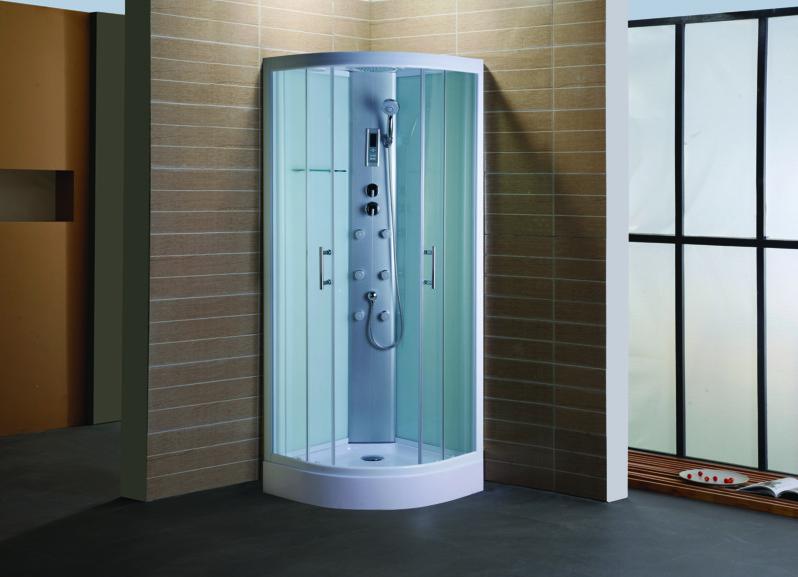 Cabinas de ducha aki inspiraci n para el dise o del - Cabinas de ducha precios ...